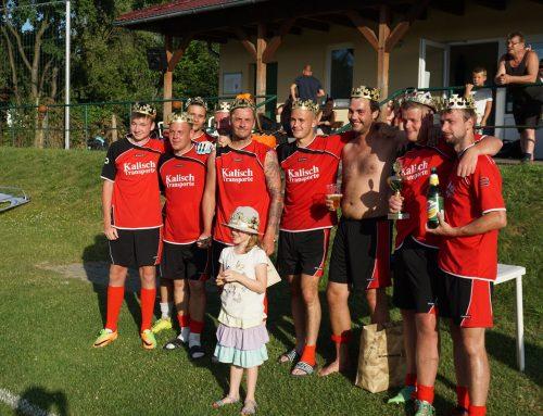 29.06.2019 – Feines Vietmannsdorfer Fußball-Fest